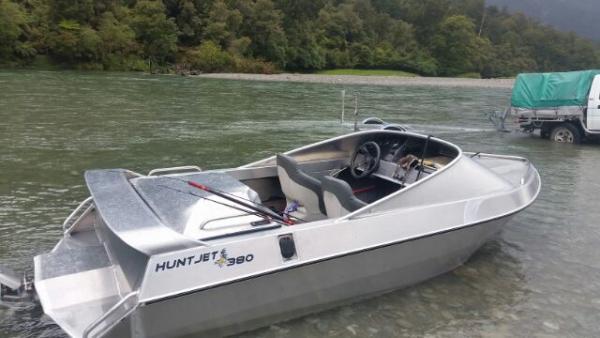 Jet Boat Packages Offered By Huntjet Specialist Jet Boat
